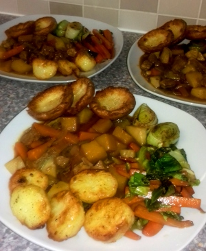 Never just a Stew with Sue! – Beef Stew - Eat well on Universal Credit