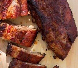 Marinated Pork Ribs